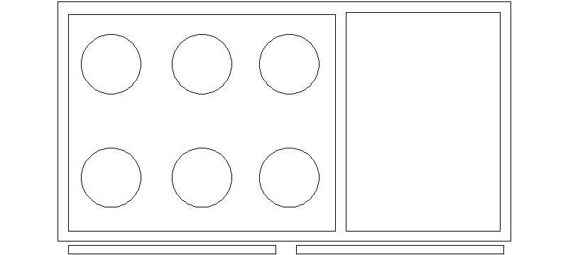 Bloques autocad gratis muebles de cocina cocina industrial for Bloques autocad cocina