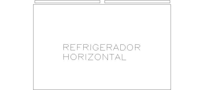 Bloques autocad gratis muebles de cocina frigorifico for Bloques autocad cocina