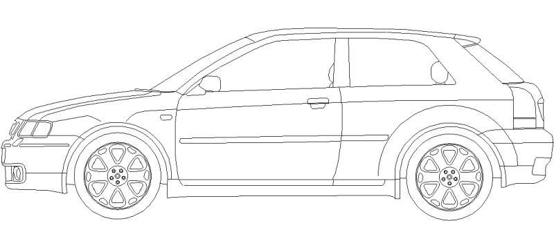 Coche Alzado Lateral Audi A3 additionally El Flaco Spi ta Fue Disenador De Autos Tambien in addition Auto Kleurplaten furthermore Mercedes Benz ML Class 2006 further Bmw X6 29179. on mercedes benz