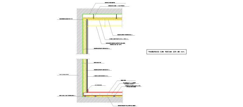Casa en constructor aislamiento acustico pared - Aislamiento de paredes ...
