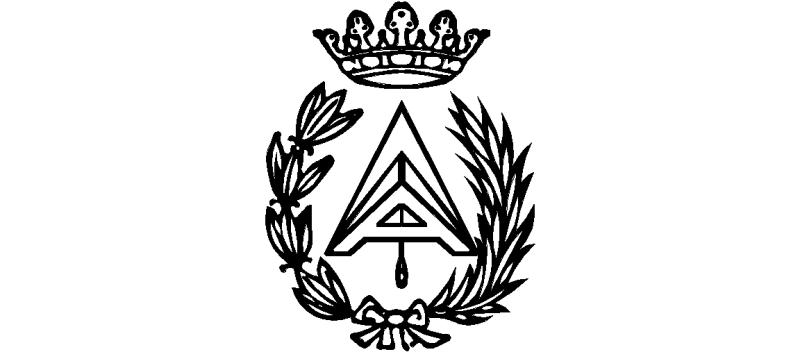 Bloques autocad gratis de escudo colegio oficial de - Colegio aparejadores tenerife ...