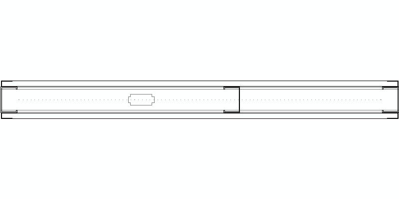 panel durlock, bloque dinamico